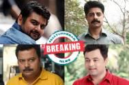 Deven Bhojani, Sushant Singh, Nagesh Bhosale and Subodh Bhave