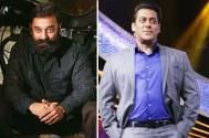 Kamal Haasan, Salman Khan
