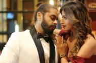 Revealed! Bedroom secrets of newlyweds Jaskaran Singh-Ridheema Tiwari