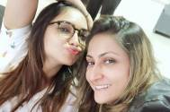 Pooja Banerjee and Urvashi Dholakia