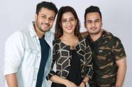 Jay Soni  and Cheshta Trehan