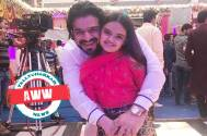Ruhanika and Karan Patel