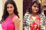 Amyra Dastur and Mallika Dua