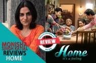 Home: A must watch in every home!