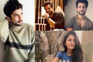 Raqesh Bapat turns teacher for Rithvik Dhanjani, Karan Wahi, and Tejaswi Prakash