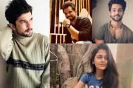 Raqesh Bapat turns teacher for Rithvik Dhanjani, Karan Wahi, and Tejaswi Prakash