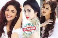 Shilpa Shinde, Ridhima Pandit, and Madhura Naik