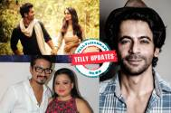 Sunil on his role in Pataakha, Bharti denies rumours of Haarsh being unwell, Dipika misses Shoaib in the Bigg Boss house, and other Telly Updates