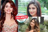 Donal's candid click with Hina, Sugandha can't handle Bigg Boss, Jennifer's special bond, and other Telly updates