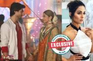Aditya-Zoya get MARRIED; Hina Khan to enter in Colors' Bepannaah