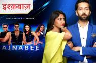 Ishqbaaaz goes the Ajnabee way