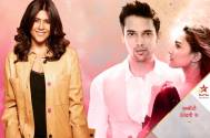 Fans compare Kasautii Zindagii Kay to KKHH; Ekta Kapoor can't stop laughing at the parody