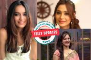This is how Surbhi deals with the pressure of TRPs of Naagin 3, Sara Khan trolled on Social media, Puja Banerjee's movie releases today, and other Telly updates