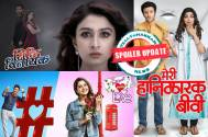 Aadhya–Samrat to get married in Internet Wala Love, Vibhuti is BLACKMAILED in Bhabiji, and other Spoiler Updates