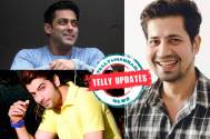 Salman Khan to now venture into digital space, Sumeet Vyas is back with season 2 of Tripling, Ssharad Malhotra is an action freak, and other Telly updates