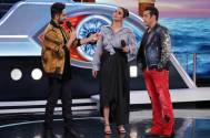 Weekend Ka Vaar -  Salman Khan welcomes Tabu & Ayushmann Khurrana to Bigg Boss 12