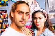 Rohit Purohit and Sheena Bajaj rekindle their love!