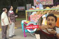 Taarak Mehta: Will pani puri help increase sales at Jethalal's Gada Electronics?