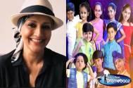 Sonali Bendre sends emotional message for 'India's Best Dramebaaz' finale