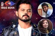 What do the cards hold for Sreesanth in Bigg Boss?