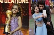'India's Best Dramebaaz 3'