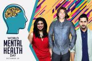 Don't succumb to depression, fight it, urge TV actors