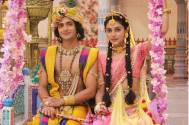 Cast of RadhaKrishn
