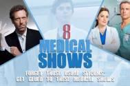 8 Medical Show