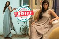 Convertible saree that can be draped within 5 seconds