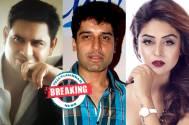 Sandeep Baswana, Shakti Anand and Falaq Naaz in Colors' Sitara?