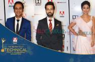 Indian Telly Technical Awards