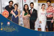 Indian Telly Technical Trade and Programming Awards