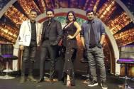 Zee TV's Sa Re Ga Ma Pa