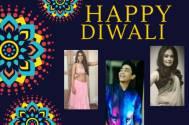 TV celebs share their Diwali plans...