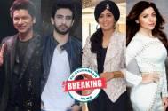 Shaan, Amaal Mallik, Harshdeep Kaur and Kanika Kapoor