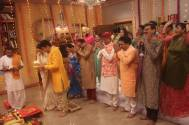 Diwali and Lakshmi puja