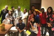 Sonali Jaffar's house party