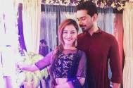 Abhinav made Rubina's first Diwali post marriage special