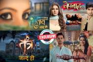 Sitara to replace Bepannah; Tantra to take Silsila's slot?
