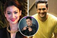 Gauahar Khan and Vikas Gupta