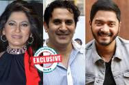 Archana Puran Singh, Parmeet Seth, and Shreyas Talpade