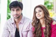 When Harshad Chopda and Jennifer Winget