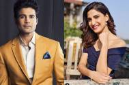 Rajeev Khandelwal and Aahana Kumra