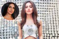 Ridhi Dogra and Priyanka Chopra
