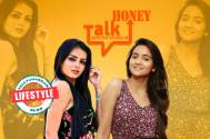 Actors talk about the benefits of honey