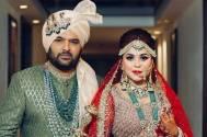 Kapil Sharma's wedding