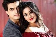 Mohsin and Shivangi
