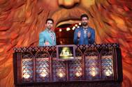 Ayushmann and Vicky