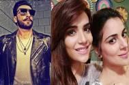 Ranveer Singh,Preeta and Srishti