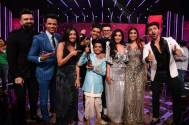 Bangalore's Guru Kiran Hegde from South zone crowned as the winner of &TV's Love Me India
